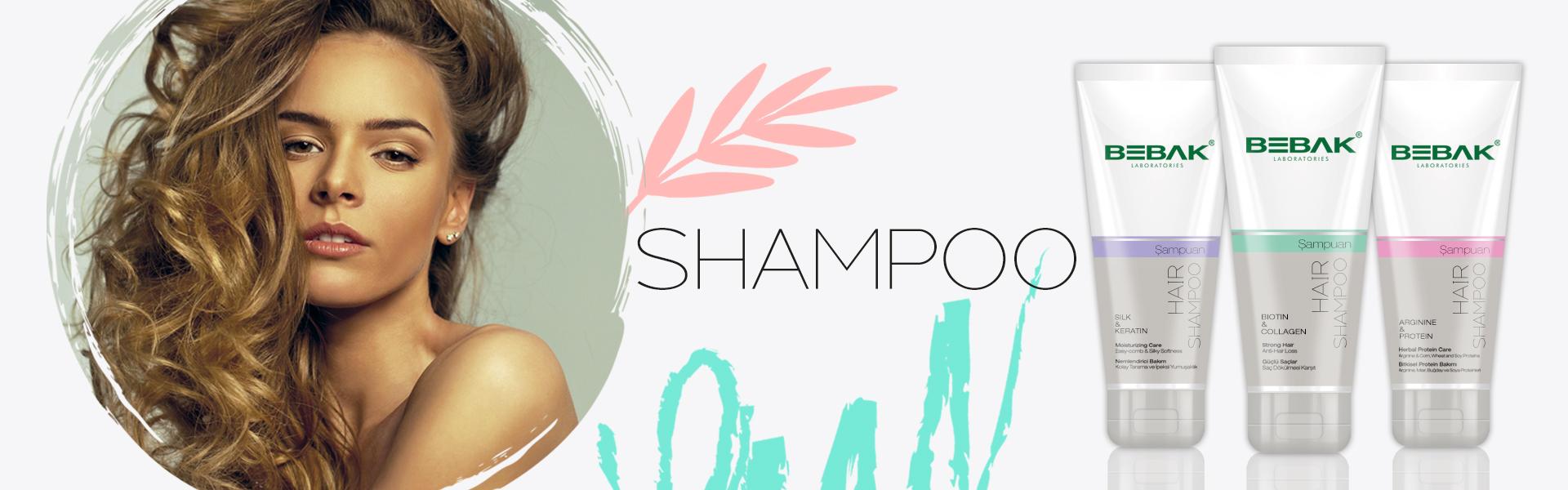 Bebak Shampoo